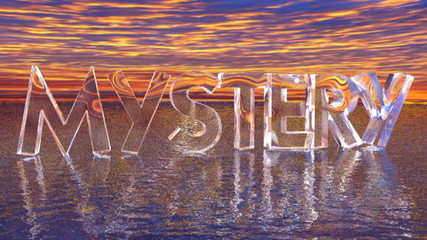 Mistero - Mystery