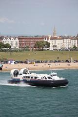 Hovercraft - Portsmouth