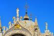 Venedig Basilica di San Marco 06