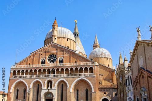Padua Basilica di Sant Antonio 01
