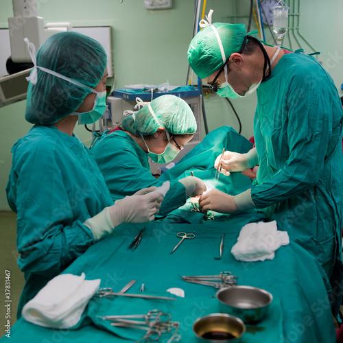 Surgery scene 13