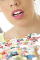 Surmédication & Effets indésirables
