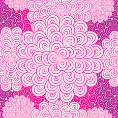 pattern pink