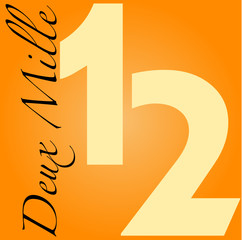 Deux Mille 12
