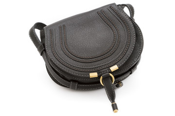 Black ladies handbag