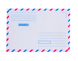 priority mail poster