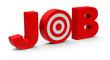 Ein Job als Ziel