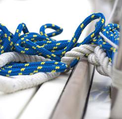 amarrage nœud marin
