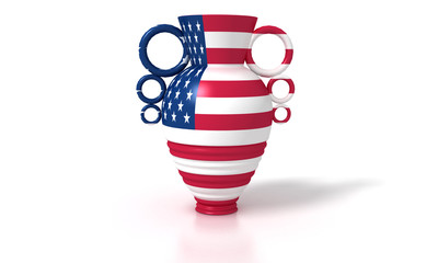 VESSEL UNITED STATES OF AMERICA