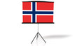 PRESENTATION NORWAY