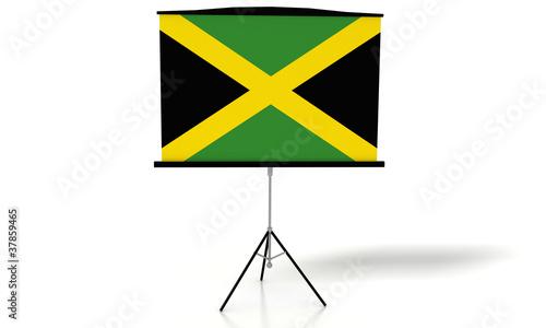 PRESENTATION JAMAICA