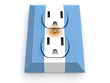 ELECTRICAL OUTLET ARGENTINA