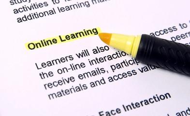 online larning