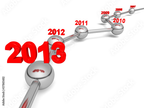 Reached Year 2013