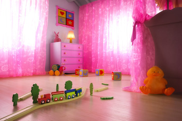 Kinderzimmer III