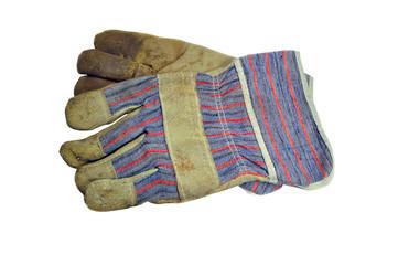 Handschuhe  #110127-007