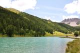 lac de l'Orceyrette, Alpes 47