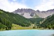 lac de l'Orceyrette, Alpes 51