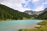 lac de l'Orceyrette, Alpes 48
