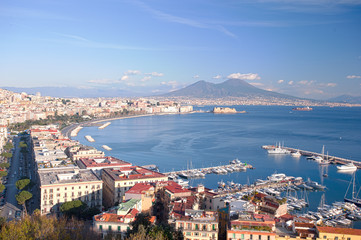 Gul of Naples