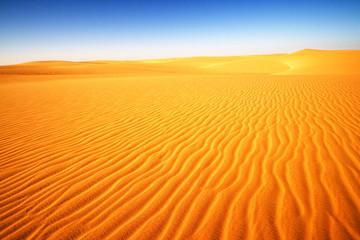 Desert in Egypt, Africa
