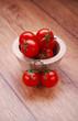 pomodoro pachino ciliegino - tre
