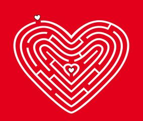Liebes Labyrinth