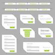Paper Web Template