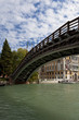 bridge over grand canal in Venice