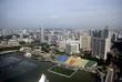 City view, Singapore