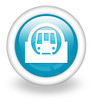 "Light Blue Icon ""Subway / Mass Transit"""