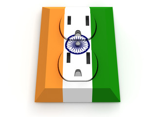 ELECTRICAL OUTLET INDIA