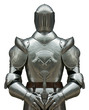 armure de chevalier