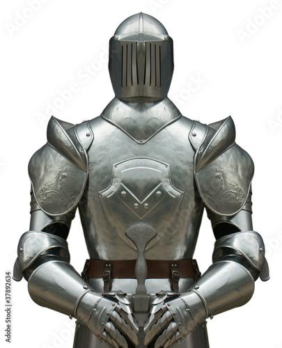 armure de chevalier - 37892634