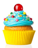 Fototapety cupcake
