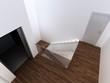 appartamento rendering 3d interni architettura progetto