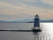 Kanadischer Leuchtturm