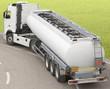 camion citerne petrolier