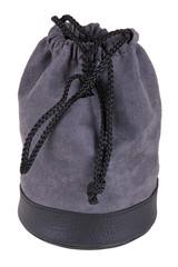 Grey cloth cover