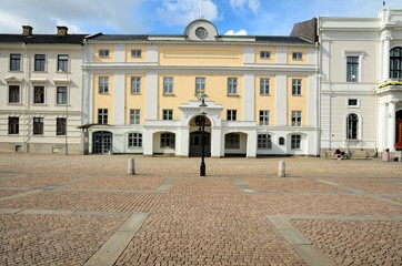 Royal Palace in Goteborg