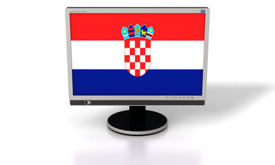 MONITOR CROATIA
