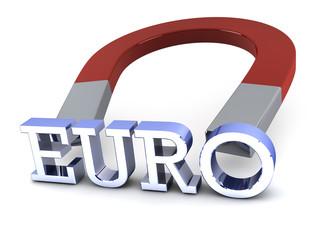 Euro - Magnet