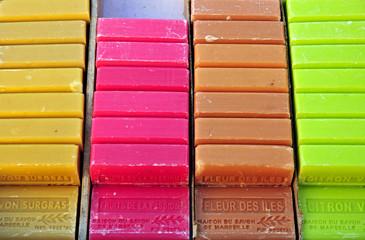 Artigianato Provenzale: sapone di Marsiglia