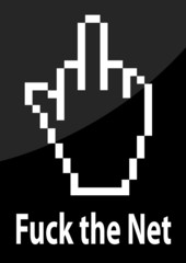 Fuck the Net