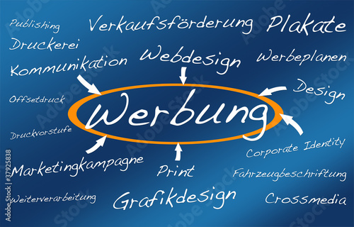Werbung - Marketing - Design