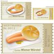 essensmarke wiener würstel
