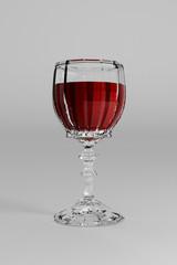 Glass ow Wine