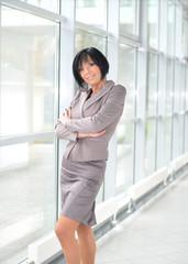 Businesswoman (Sonja)