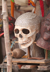 Buy a Scull