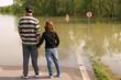 Piena fiume Oglio - 37941632
